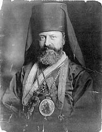 Bishop RAPHAEL (ca. 1912)