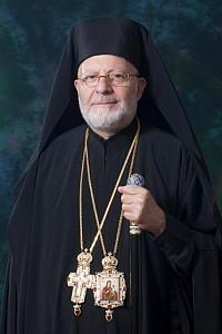 Metropolitan JOSEPH (Al-Zehlaoui)